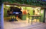 Автомобильный подъемник в гараж своими руками