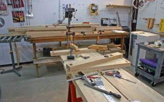 Производство в гараже — прибыльные деловые идеи