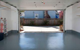 Чем утеплить бетонный гараж? Порядок действий