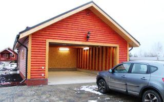Как выбрать или построить гараж для автомобиля?