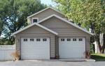 Как сделать крышу для гаража своими руками