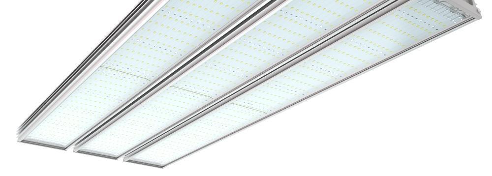 LED панель