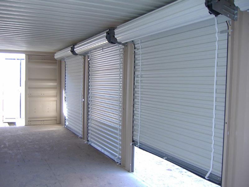 секционные ворота в гараж