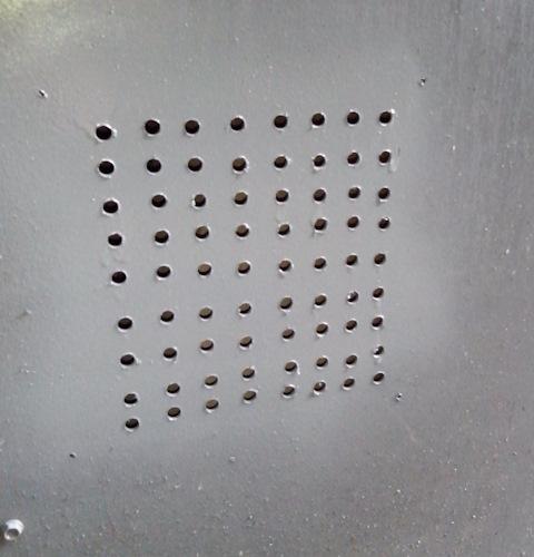Как стен поролон шумоизоляция