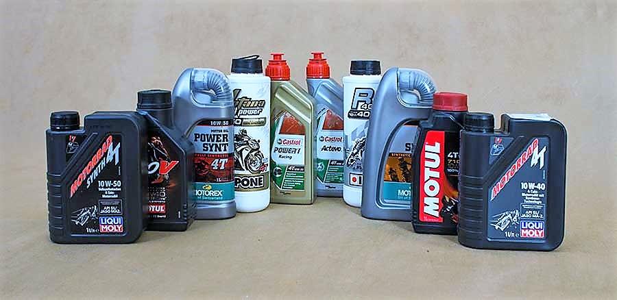 масло для автомобиля зимой в гараже