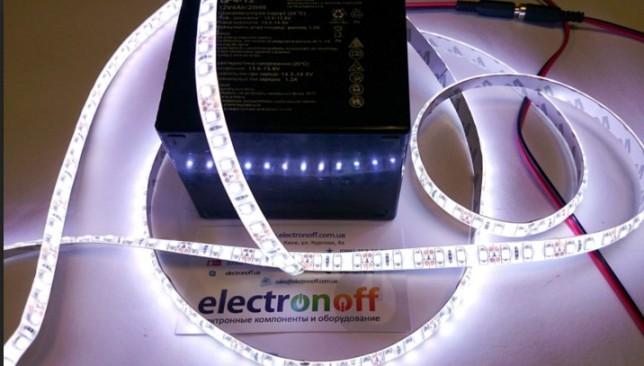 Как сделать освещение если нет электричества
