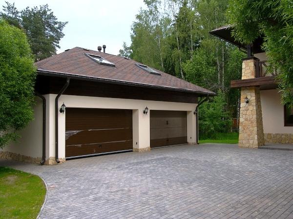 виды гаражей